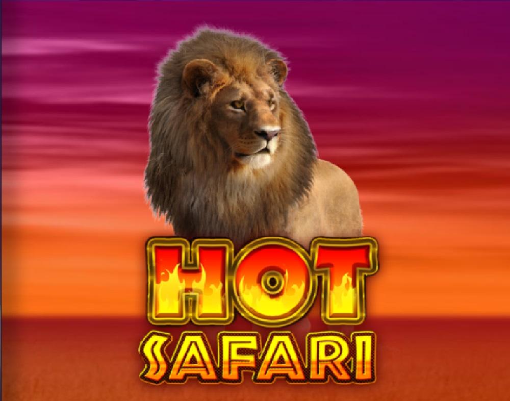Незабываемое африканское путешествие на игровом автомате Hot Safari