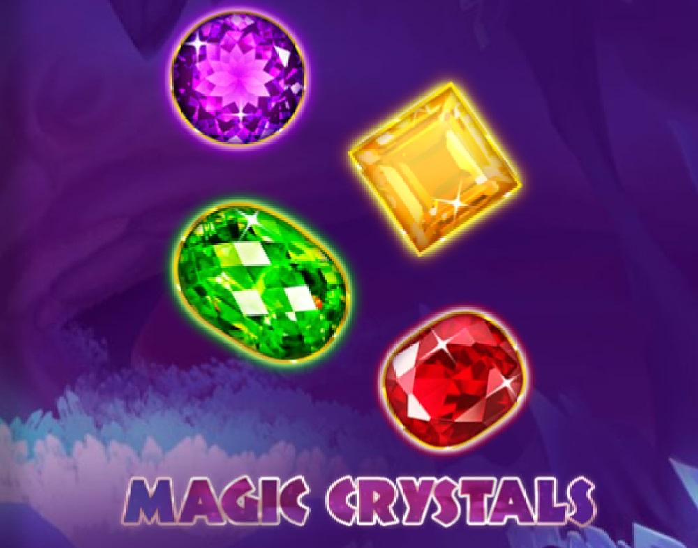 Мир магии и волшебства с онлайн слотом Magic Crystals